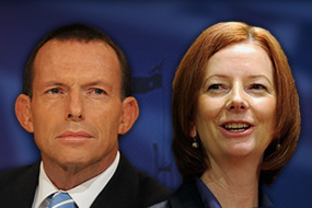 Tony-Abbott-vs-Julia-Gillard