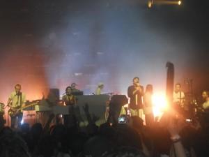 LCD Soundsystem March 29 2011