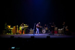 Fleet Foxes at United Palace Theater