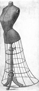 mannequin public domain