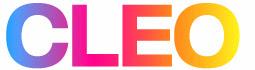 Cleo Magazine Logo