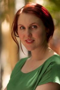 Lorelei Vashti headshot