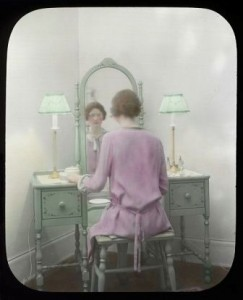 486px-Woman_at_mirror,_circa_1930s