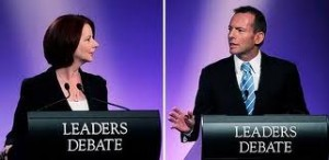 gillard vs abbott