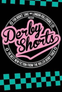 DerbyShortsCover