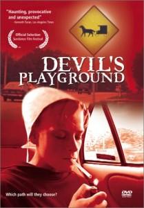 Devilsplayground