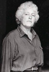 Betty Burstall Photo courtesy of La Mama Theatre
