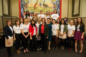 women-for-gillard