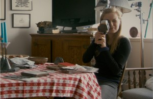 Filmmaker Sarah Polley stars in her personal documentary, Stories We Tell