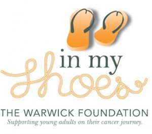 in my shoes the warwick foundation