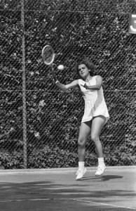 Evonne Goolagong Cawley, 1971