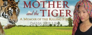 mother and the tiger in post