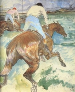 Lautrec_the_jockey_1899