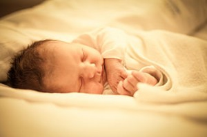 Sleeping_newborn_infant