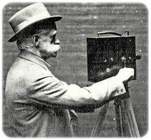 Film representation