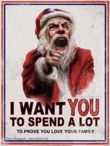 Santa-Capitalism
