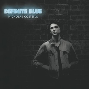 Definite Blue | Cover Art 500x500 72ppi