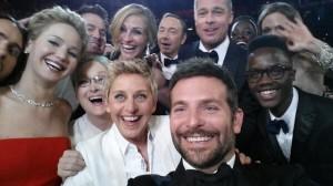 Oscars Ellens selfie