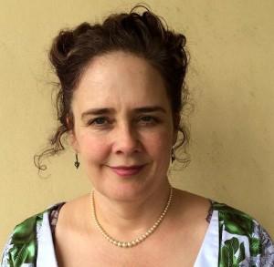 Claire Corbett1