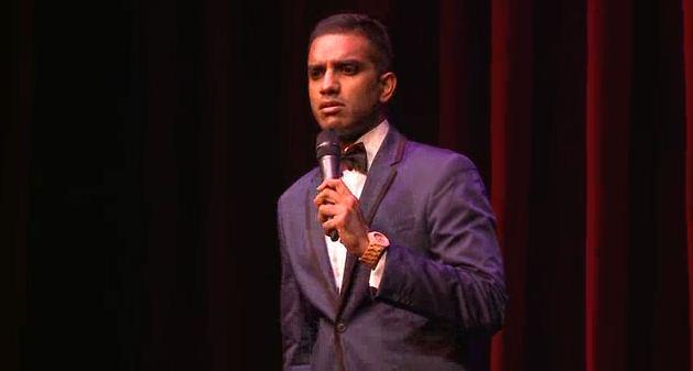 Aamer Rahman via YouTube