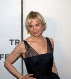 Renee Zellweger in 2010 (Image: David Shankbone via Wikimedia Commons)