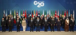 Image: G20 Australia