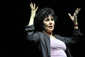 Ruby Wax Sane New World