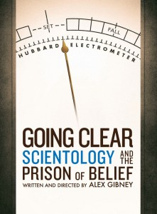 scientology and the prison of belief poster