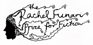 Rachel Funari Prize for Fiction Logo