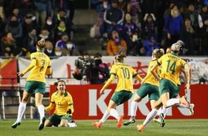 Image via Matildas / FFA
