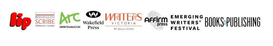 Sponsors and supporters of the 2017 Rachel Funari Prize for Fiction