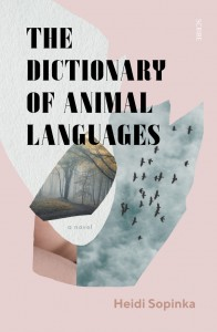 The Dictionary of Animal Languages, Scribe Publications, RRP:$29.99