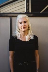 2017 Author shot_BDoyle