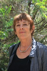 Author Penelope Hanley (Photo credit: Janet Meaney)