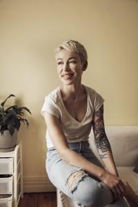 Sarah Thompson (Image: Stefan Wellsmore)